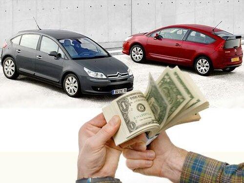 Купить новое авто в севастополе в кредит