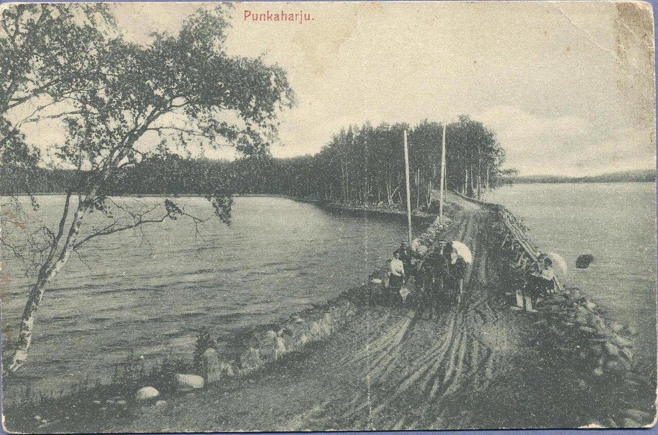 Пункахари
