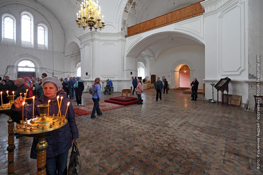 Троицкий собор Уржум