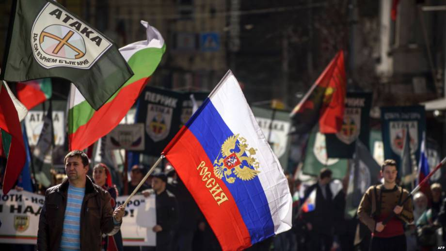 Болгарские боевики на Донбассе: сколько зарабатывают на чужой войне?