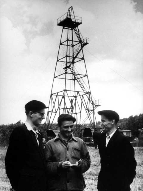 21 сентября 1953 г. Россия стала Сверхдержавой