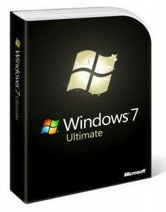 Windows 7 Ultimate SP1 Final x86 Russian