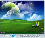Windows XP Pro SP3 x86 Elgujakviso Edition v30.07.13