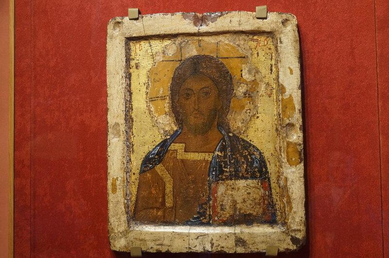 самые древние иконы мира фото часто