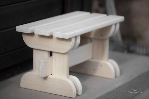 Деревянные стулья для бани своими руками - Rolicenzii.ru