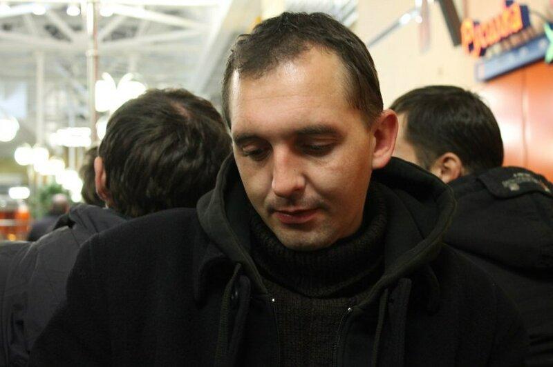 Фёдор Гапоненко