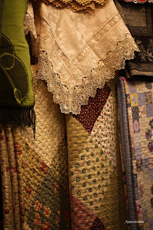 Выставка-ярмарка «Стиль и комфорт нашего дома»