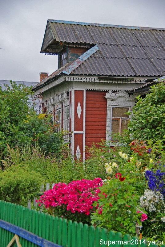 село Деболовское