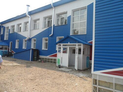 В Рубцовске открыто еще 125 мест в детских садах