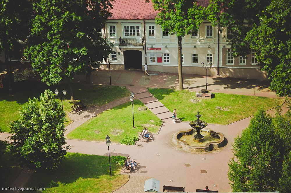 Старый город Витебска, Витебск