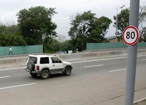 В Приморье комплексы фото-видеофиксации принесли бюджету почти 14 млн рублей только за прошедшую неделю