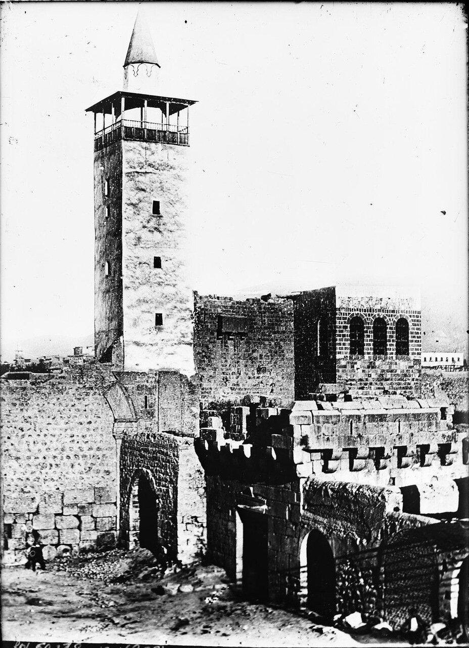 Дамаск. 1920
