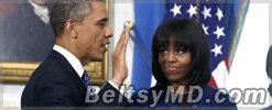 Американцы считают неудачной внешнюю политику Обамы