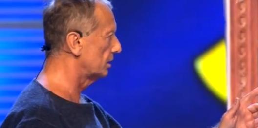 Задорнов выступил в КВН