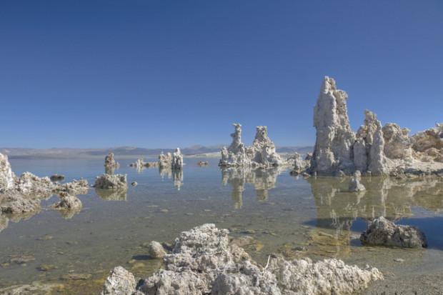 Уникальные природные ландшафты, которые похожи на произведения искусства