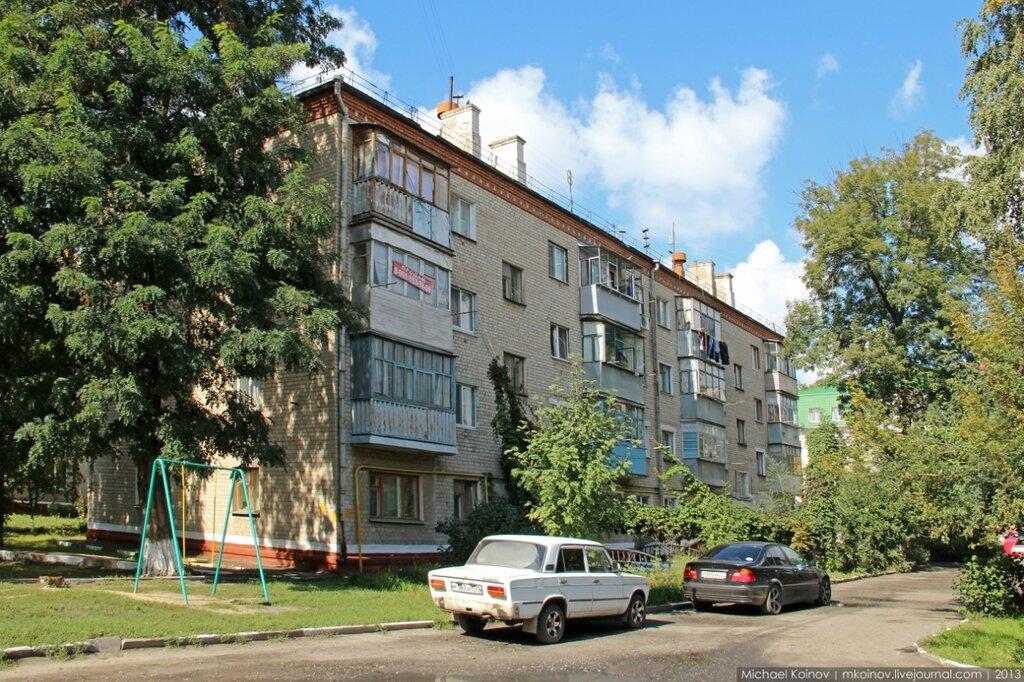 Михайловское шоссе 22, Крейда, Белгород
