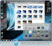 Windows 7 Ultimate SP1 7DB by OVGorskiy® 10.2013