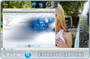 Windows 8 x86/x64 Pro Black System by YelloSOFT[Ru]