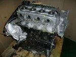 Двигатель MAZDA MPV 2.0 СiTD RF5C RF7J