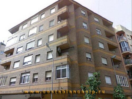 квартира в Denia, квартира в Дении, недвижимость в Дении, квартира в Испании, недвижимость в Испании, залоговая недвижимость, недвижимость от банка, квартира от банка, апартаменты в Испании, Коста Бланка, CostablancaVIP