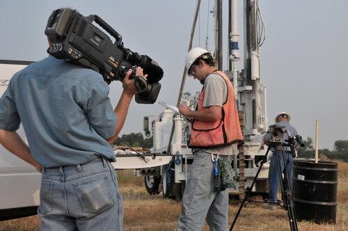 Инженерно-геологические изыскания для строительства: за ипротив