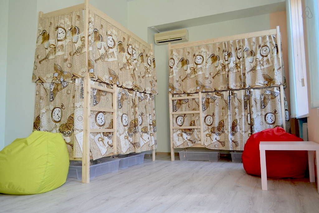 0 390fb0 b0f7e65d orig ТОР 10 лучших квартир для отпуска в центре Сочи