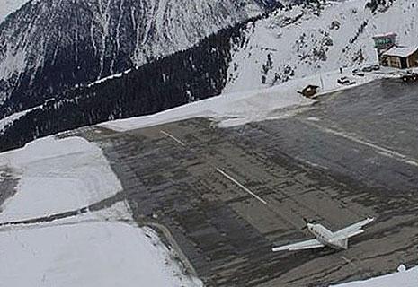 ТОП 30 Самые опасные аэропорты мира (фото 6)