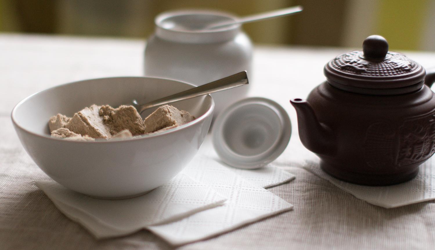 13. Халва Халва — популярный во всем мире десерт. Но халва, изготавливаемая в разных странах, отлича