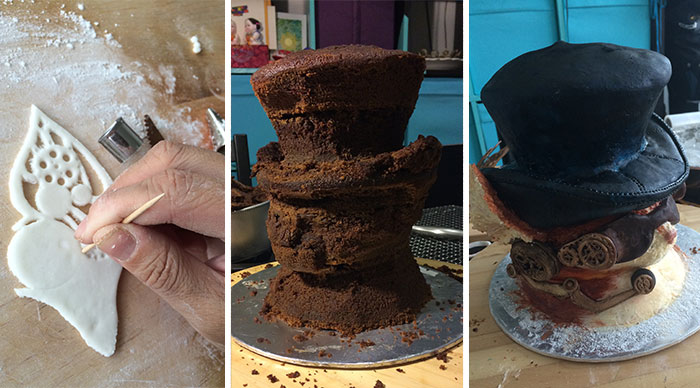 Самые удивительные торты, которые Вы когда-либо видели
