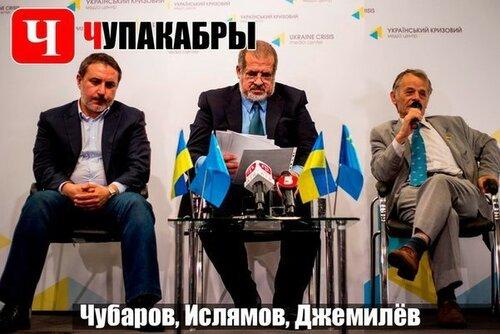 Хроники триффидов: Русские нацисты на Украине