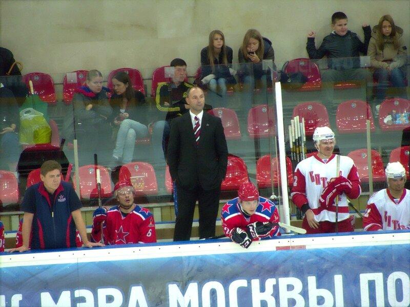Кубок мэра (Фото).