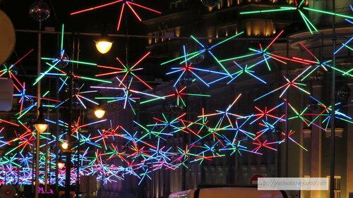 Рождественский фестиваль 2015,Москва
