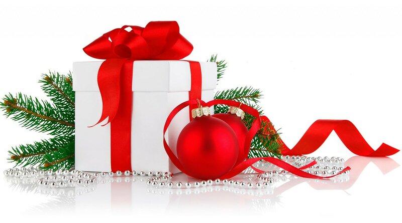 Как сделать подарки родным на новый год