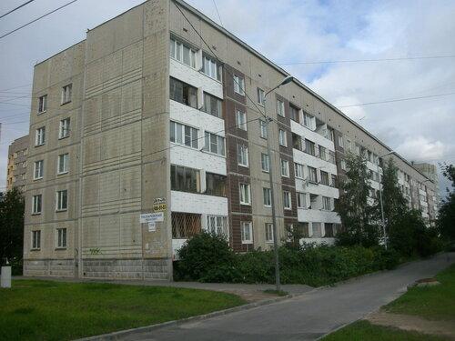 Пискаревский пр. 159к4