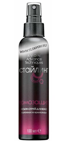 Лосьон – спрей для волос Термозащита