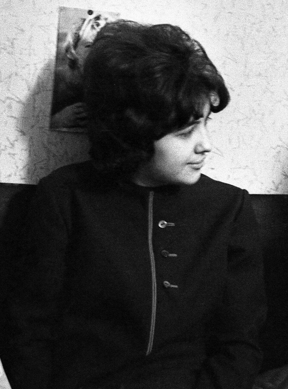 06. Валя Давыдова