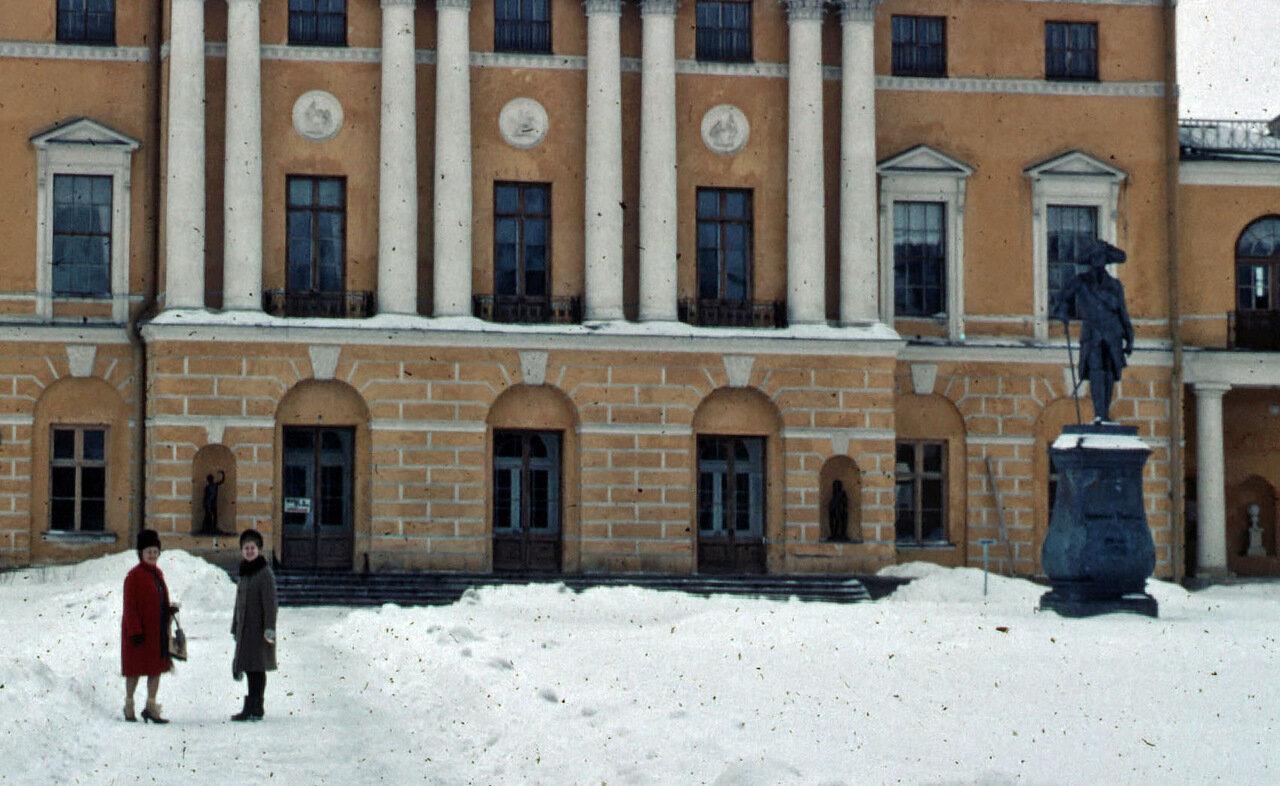 Pavlovski Palace
