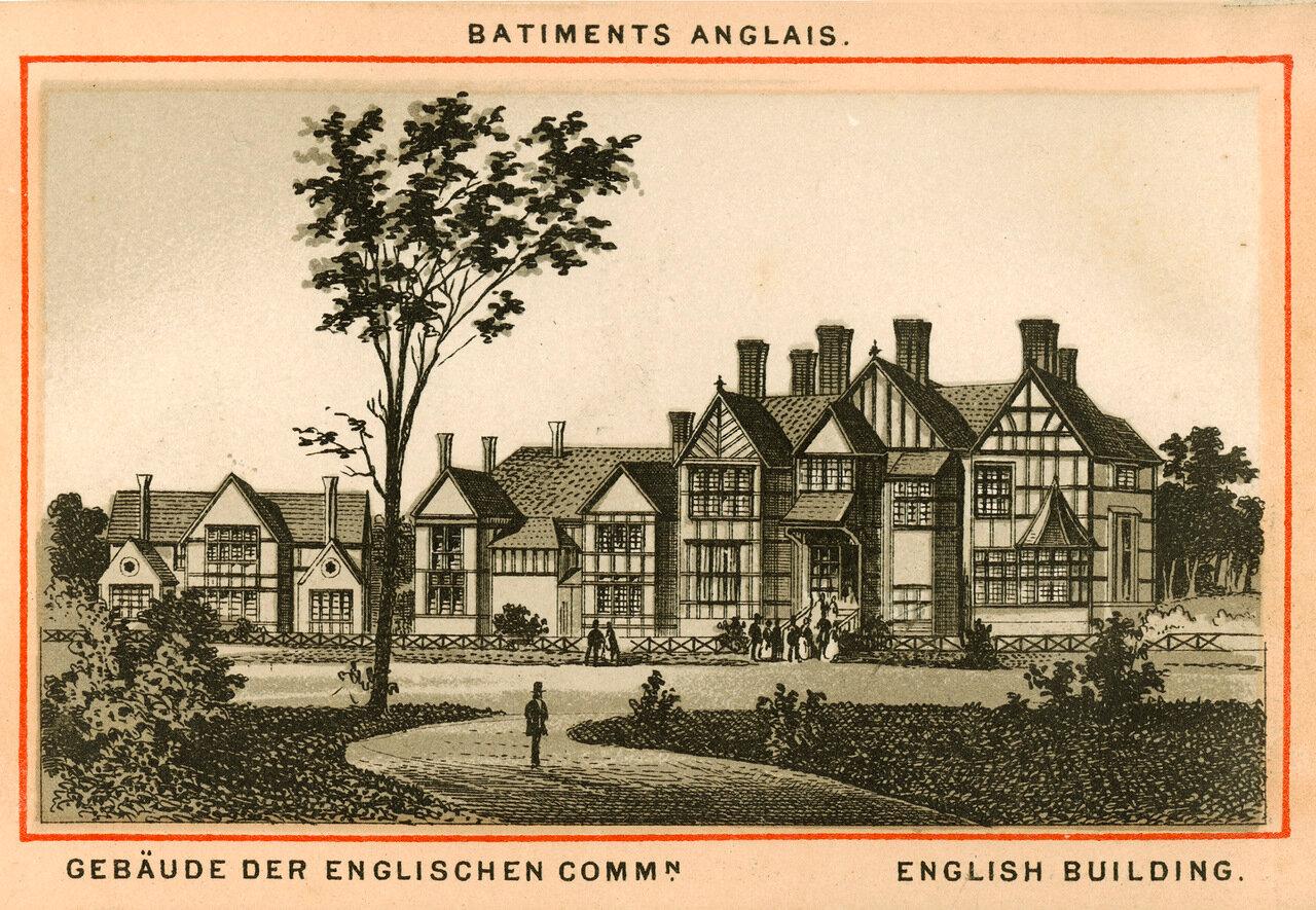 10.Британский павильон
