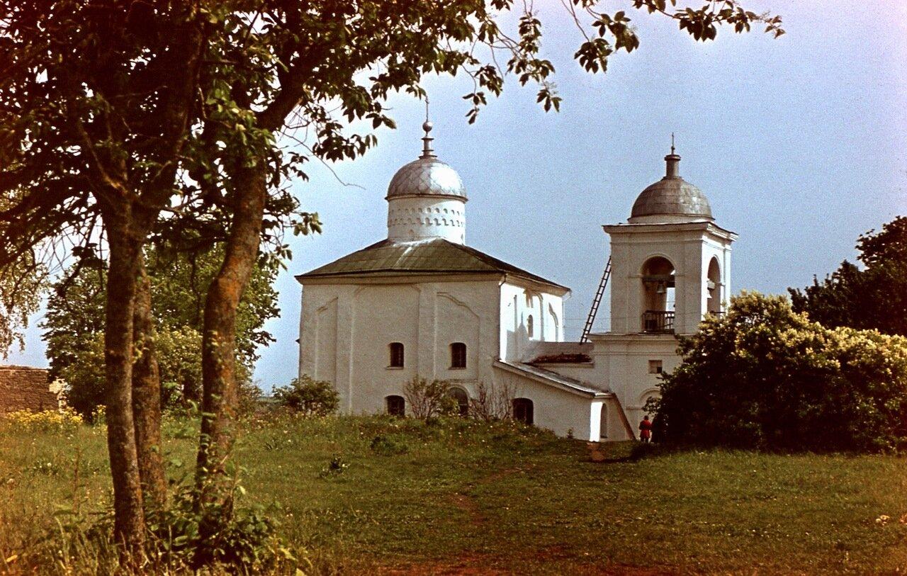 2. Никольский  собор