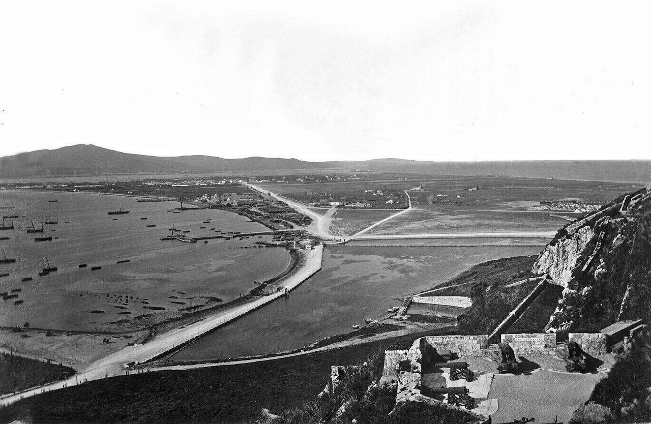 1870. Нейтральная земля