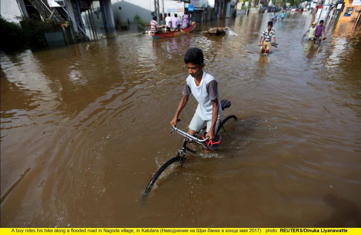 Наводнение на Шри-Ланке. конец мая 2017, Massive flooding in Sri Lanka(3)