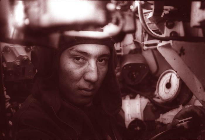 Ибрагимов Талимжан