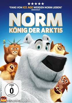 Norm - König der Arktis (2016)