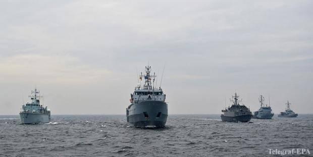 """""""Ответочку заказывали?"""": НАТО еще больше усилит противодействие России в Черном и Балтийском морях, - Deutsche Welle"""
