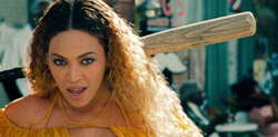 Клип Beyoncé - Hold U