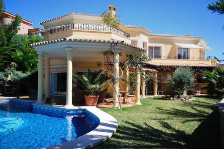 недвижимость Марокко
