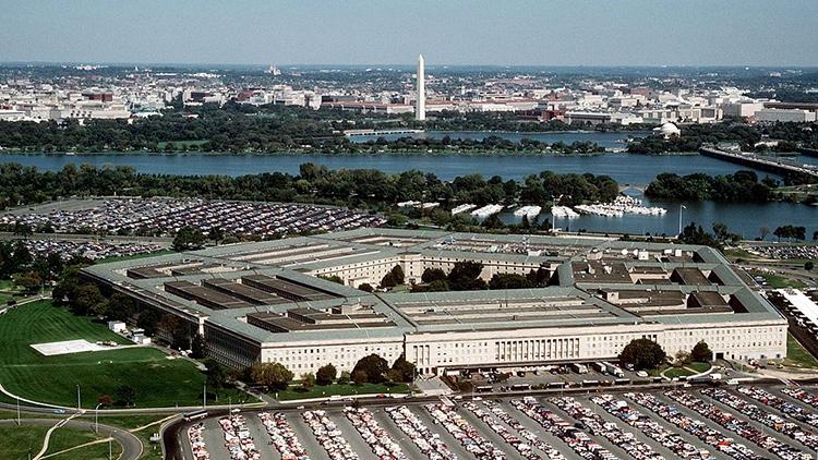 Минобороны США обеспокоилось учениями Украины близ Крыма