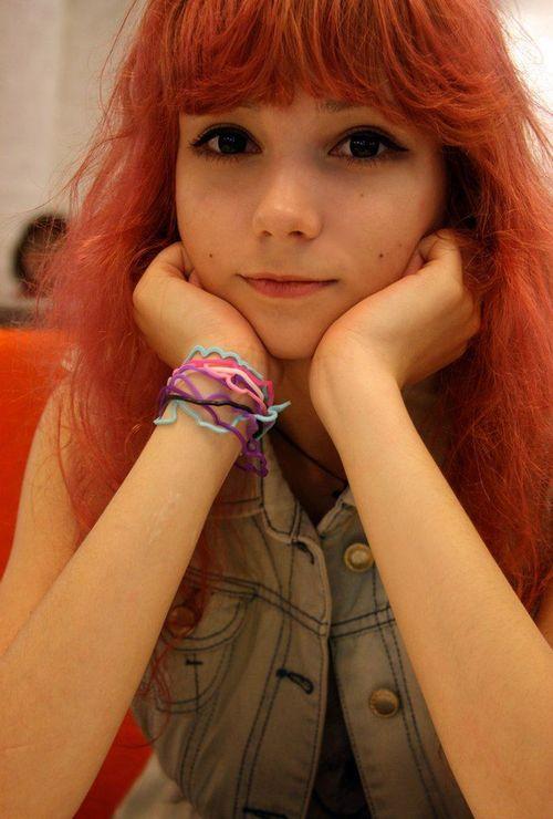 Фотоподборка Красивых Девушек - 24