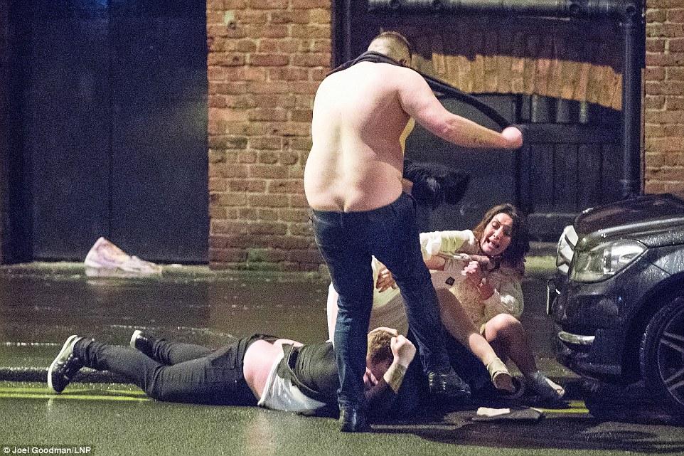 Что-то пошло не так в Манчестере…