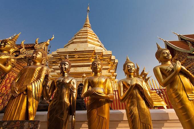 Визы В контексте длительных путешествий или зимовки Таиланд с осени 2014 года для россиян — уж
